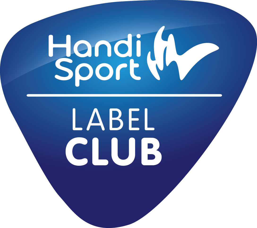 Logo label club