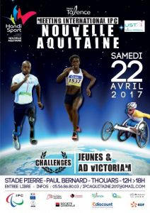 Running Aquitaine Calendrier.Calendrier Des Evenements Handisport